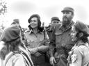 Mujeres de la revolucióncubana