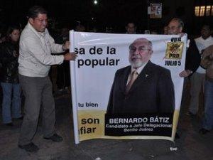 Bernardo Bátiz