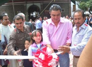 Feria San Cristóbal Ecatepec 2009