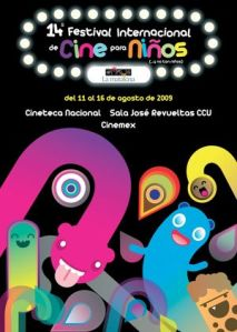 Festival Internacional de Cine Infantil