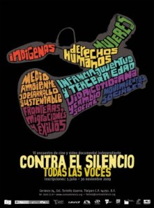 Contra el silencio, todas las voces