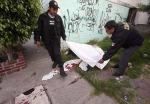 Ejecutan a 5 en Ecatepec
