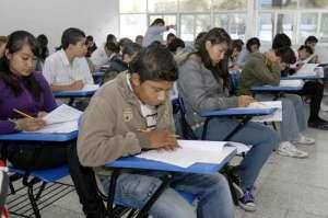 examen admision 2