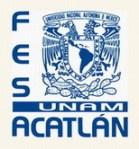 FES Acatlán UNAM