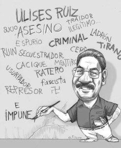 Ulises Ruiz