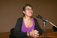 Elvira Hernandez Carballido