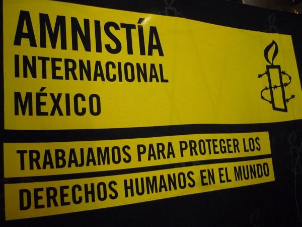 amnistía-internacional